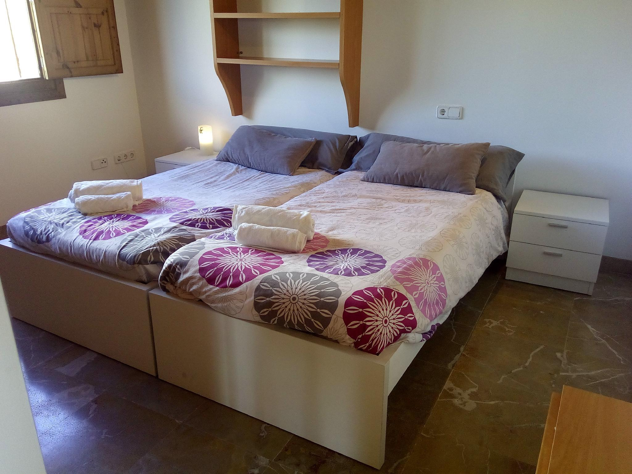 Ideal house for families Very quiet area and good access by car
