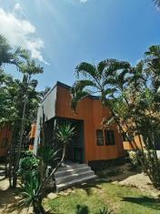 Coco Pino Bankrut Beach Resort. - Prachuap Khiri Khan