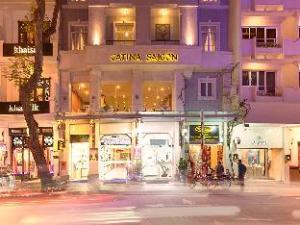 카티나 사이공 호텔  (Catina Saigon Hotel)