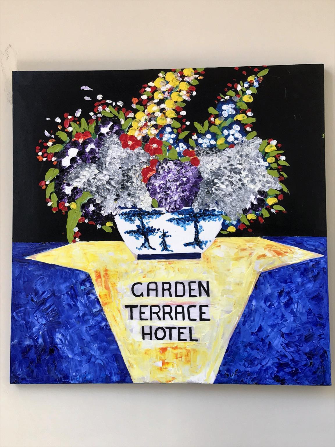 Garden Terrace Hotel