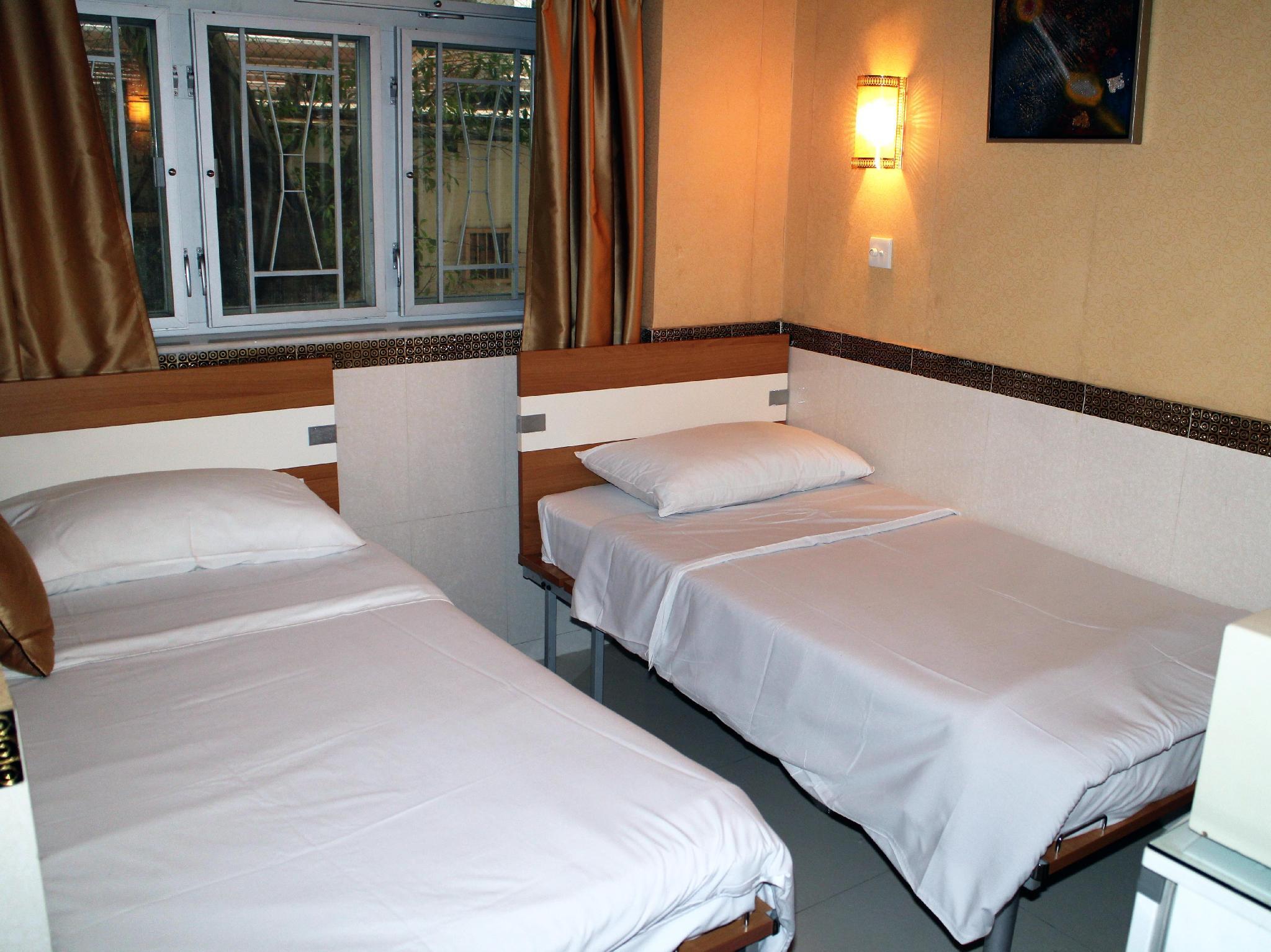 Comfort Lodge 5