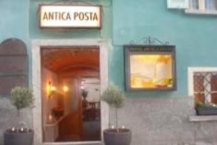 Boutique Hotel Antica Posta
