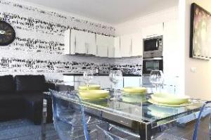 Tazartico apartment