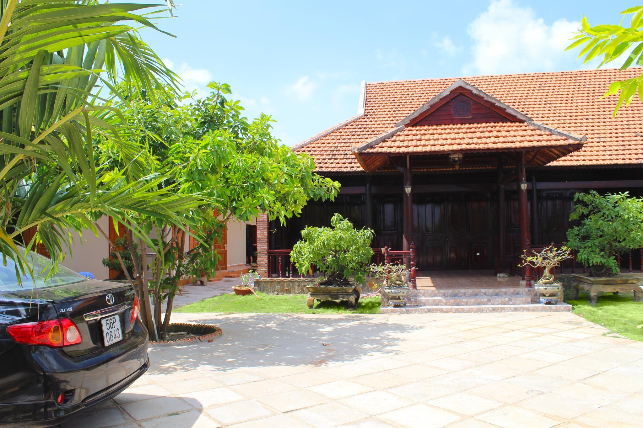 Ho Tram Garden Guesthouse