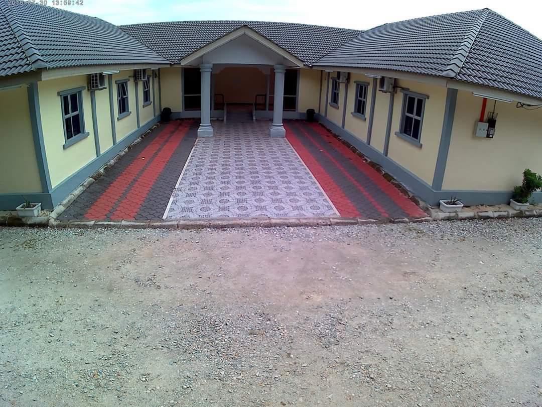 Ar Raudhah Hotel, Budget Tangkak Homestay