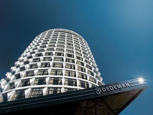 Dedeman Gaziantep Hotel And Convention Center