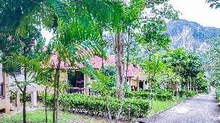 [アオナン]バンガロー(42m2)| 1ベッドルーム/1バスルーム Aiyara House @Aonang  (Cozy&Relax Place) *KB*