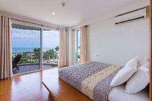 [カオタキアブ]一軒家(60m2)  2ベッドルーム/2バスルーム Baan PooLom HuaHin Condo_2Bedroom SeaView: CDC
