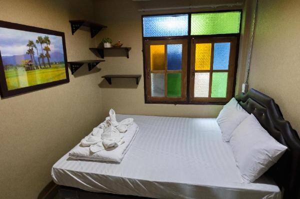 BB cozy home room 1 กรุงเทพ