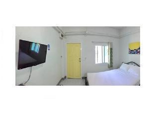 [市内中心地]アパートメント(30m2)| 1ベッドルーム/1バスルーム srisawat court 05