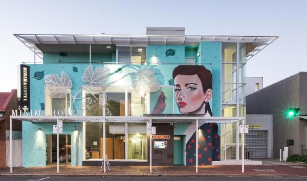 Majestic Minima Hotel Adelaide