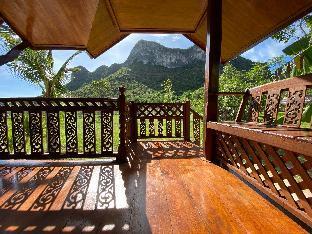 [サムロイヨッド]スタジオ バンガロー(20 m2)/1バスルーム Peaceful and quiet relaxation next to Mountains