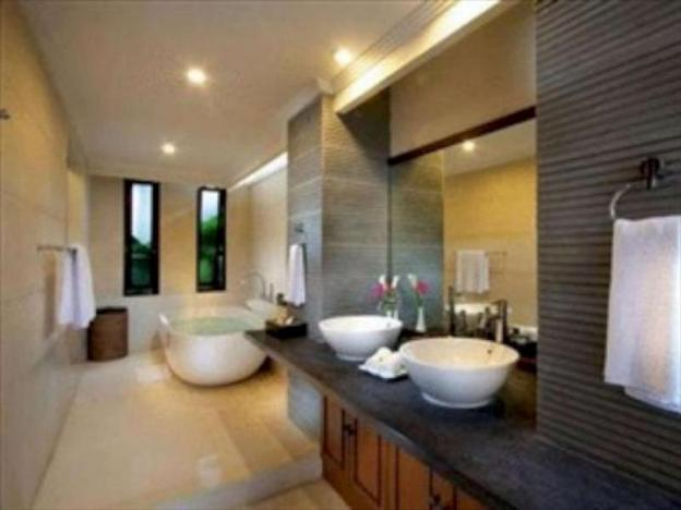 Onebedroom private pool villa Seminyak