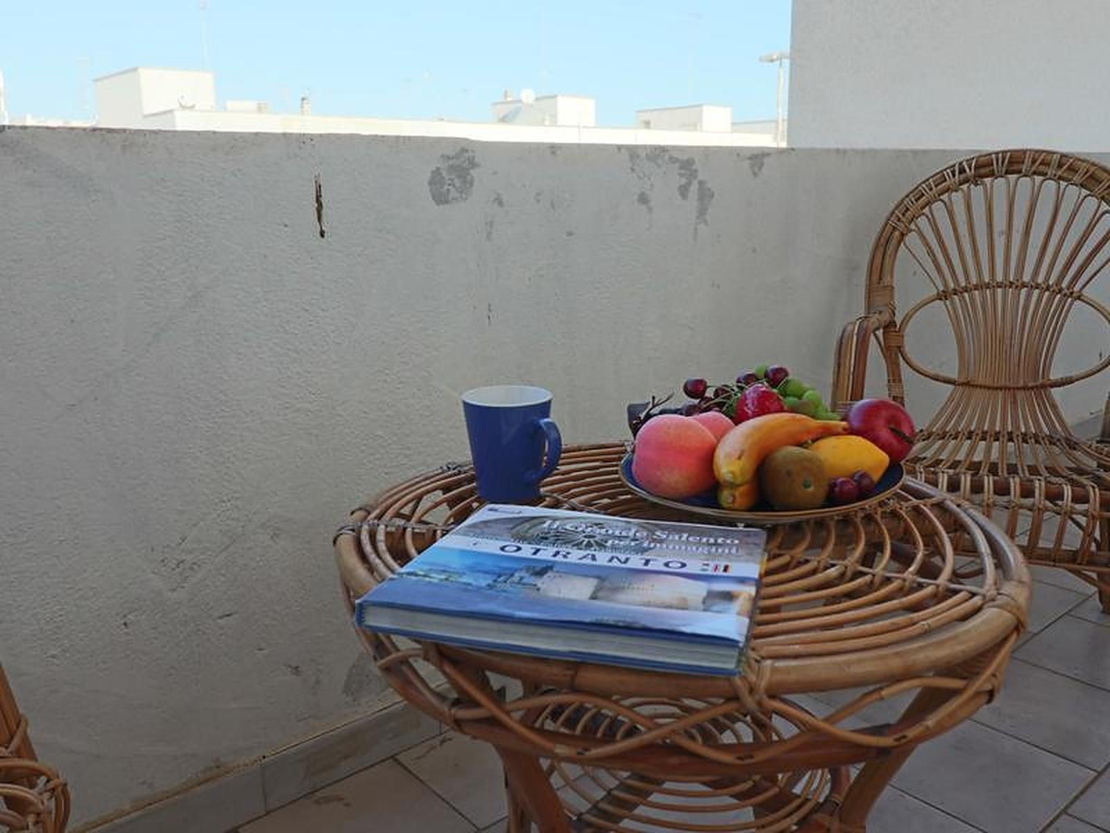 Apartment Near The Sea In Otranto - Holiday House Ludovica In Salento