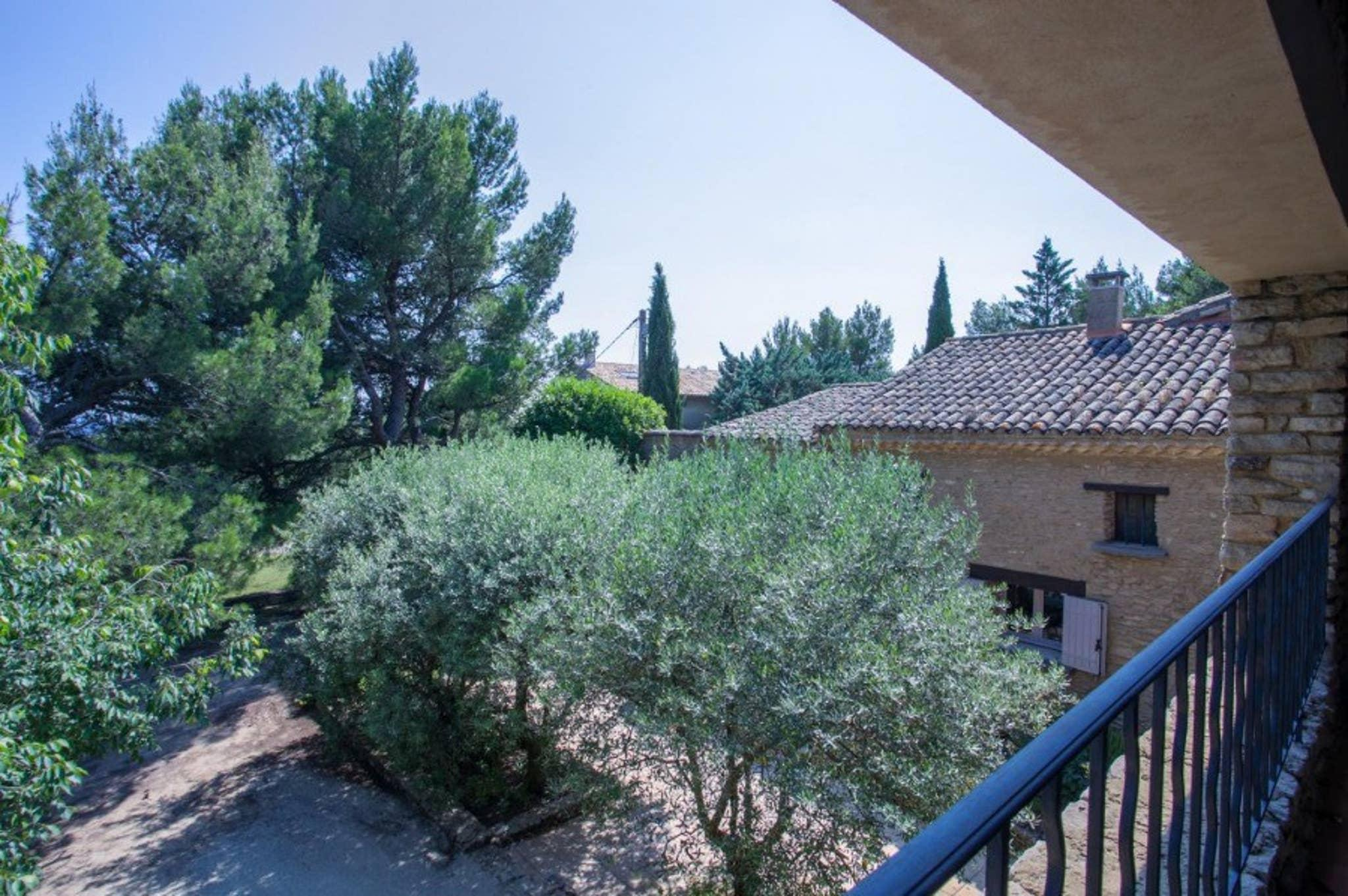 My Provence - Sumptuousness And Tranquility