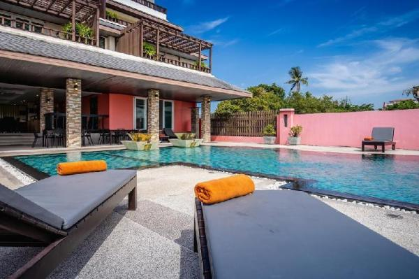 Chalong Beach Sea View Suite Phuket