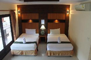 [ハッドリン]スタジオ アパートメント(30 m2)/1バスルーム Koh Phangan Standard Room