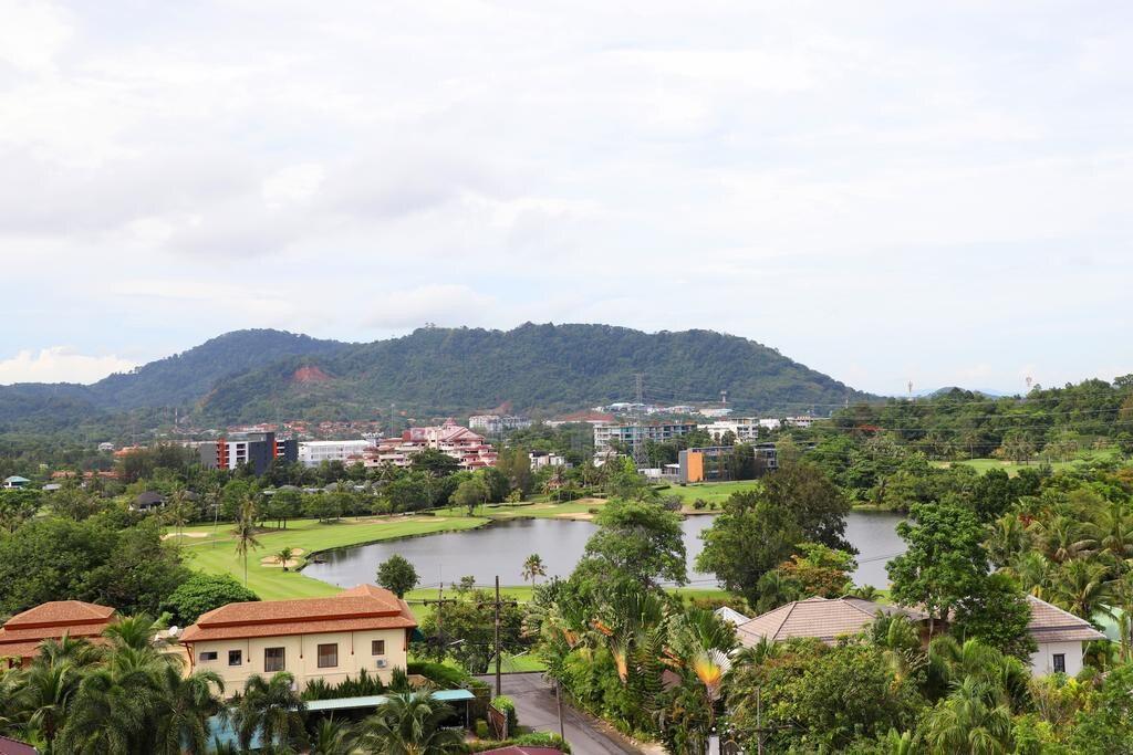 Phuket Resort Family Junior Suite