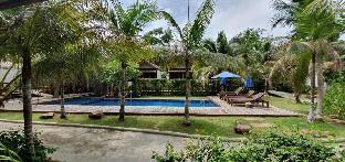 [クロンムアン]スタジオ バンガロー(40 m2)/1バスルーム Krabi beach Resort Deluxe Pool View