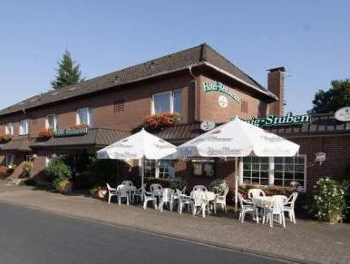 Hotel Konig Stuben