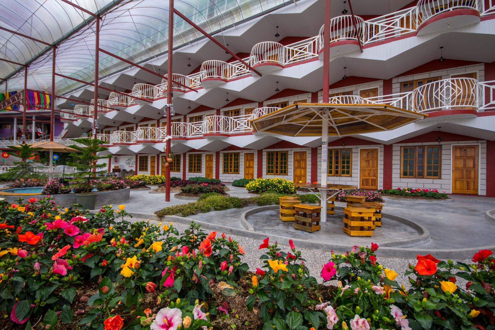 Kea Garden Guest House
