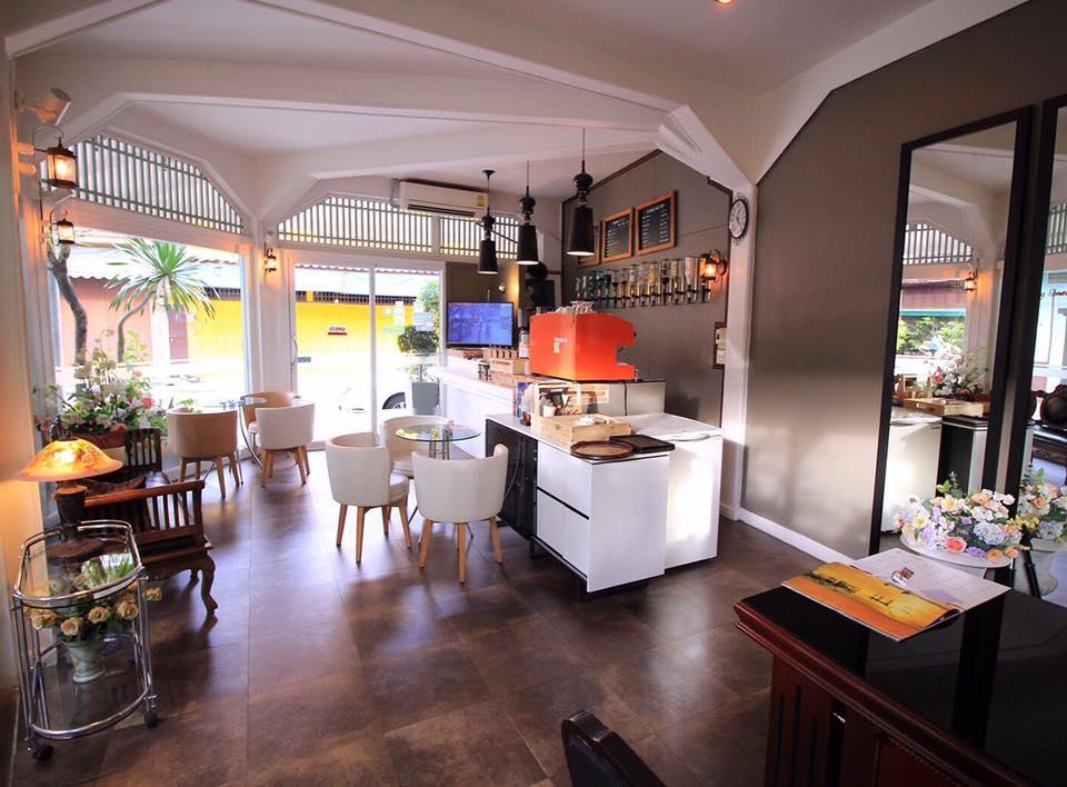 Rimklong Boutique Hotel Trad ริมคลอง บูทิก โฮเต็ล ตราด