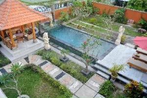Pondok Dewa Villa