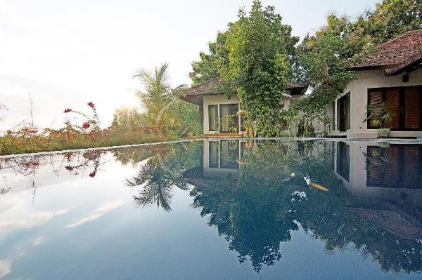 ZEN Premium Lovina Damai Hill Side Bali