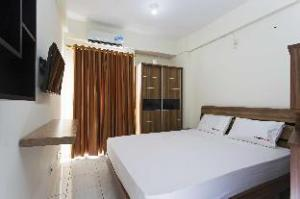 RedDoorz Apartment @ City Light Ciputat