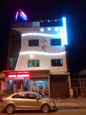 Hotel Chatako
