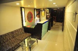 Hotel Galaxy Indore