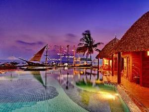 Tietoja majapaikasta Aureum Palace Hotel & Resort (Aureum Palace Hotel & Resort)