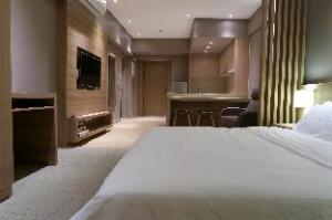 Информация за Suite at Shangri-la Place (Suite at Shangri-la Place )