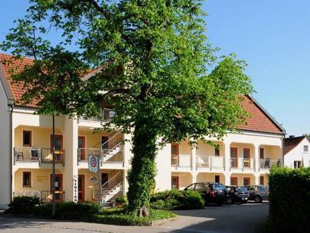 Hotel Pension Agnes