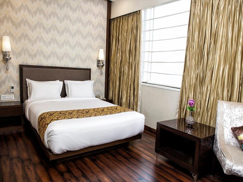 Hotel Gangakashi