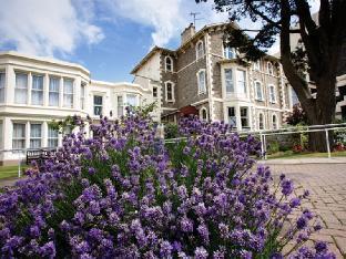 Hotels near The Playhouse Weston-Super-Mare - Lauriston Hotel