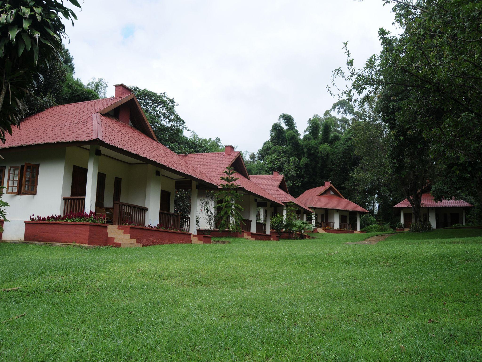 Kandawgyi Hill Resort 2