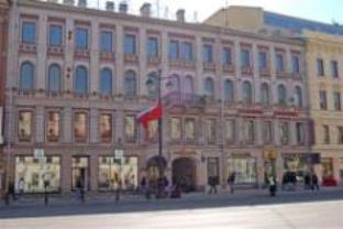 Open Hotel On Nevsky 61