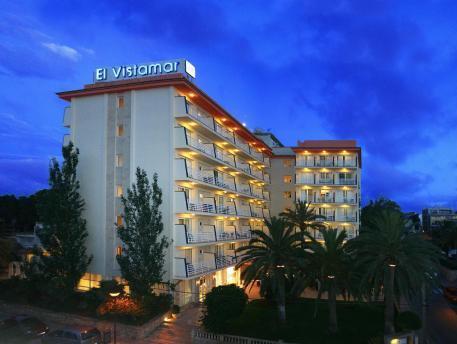 Hotel Vistamar By Pierre And Vacances