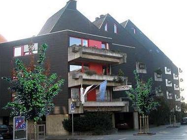 Stadthotel Garni
