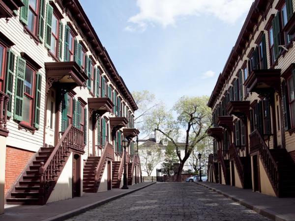 The Sylvan Guest House New York