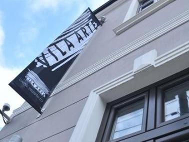 Hotel Boutique Vila Arte