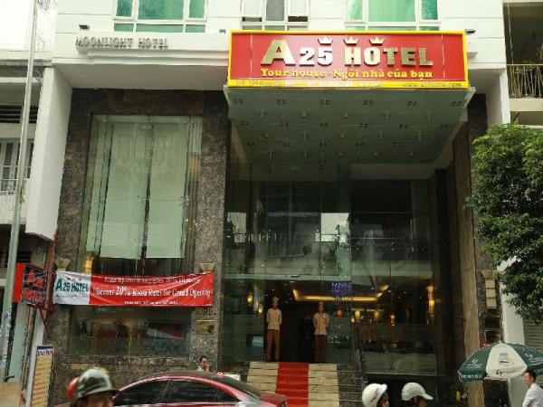 A25 - Nguyen Trai Ho Chi Minh City