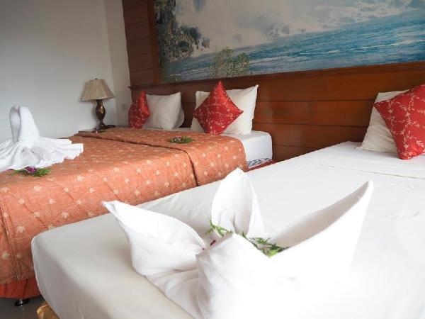 Machorat Aonang Resort Krabi