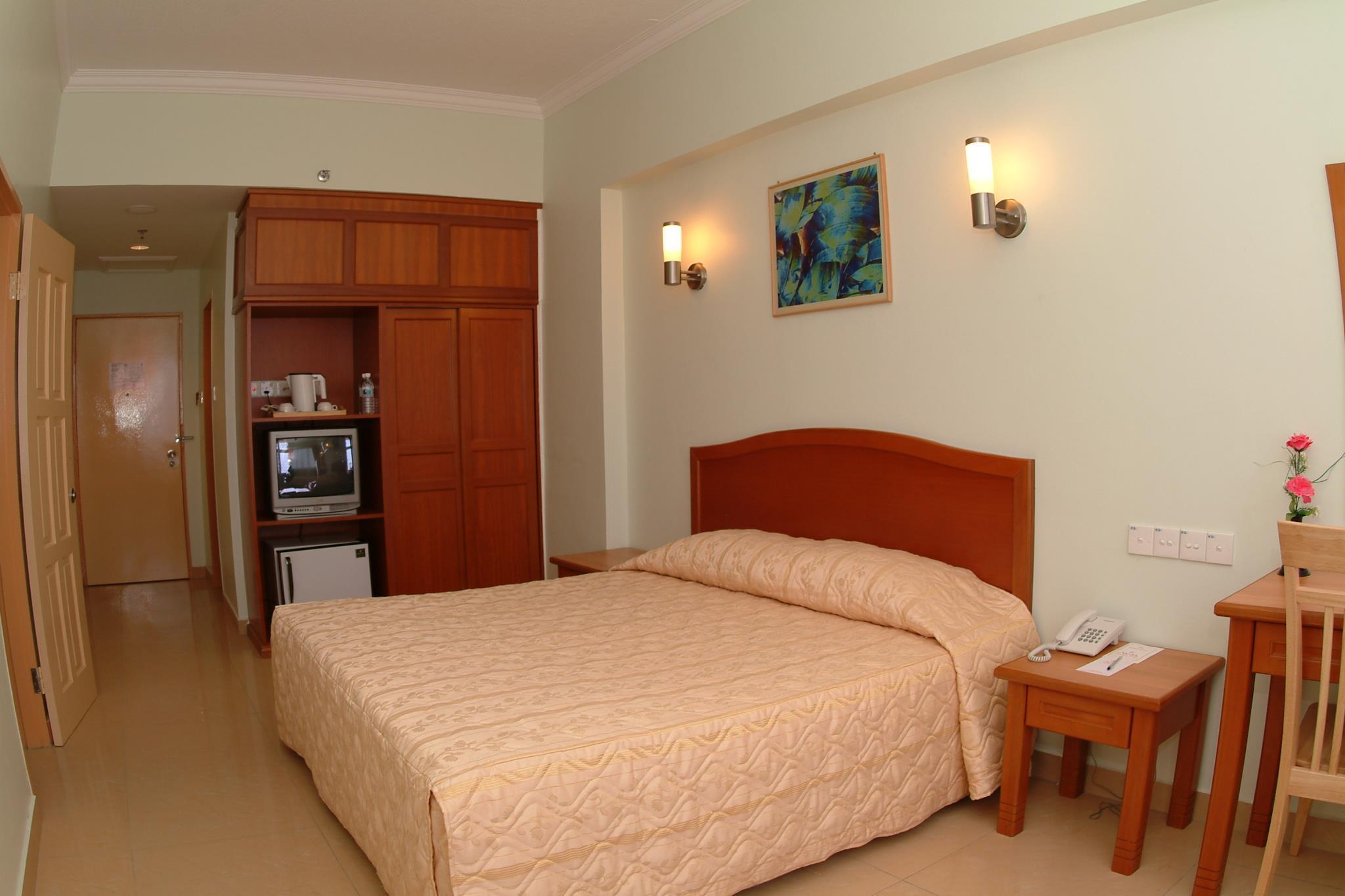 Li Hua Hotel Bintulu 2