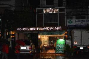 Convenient Home & Cafe
