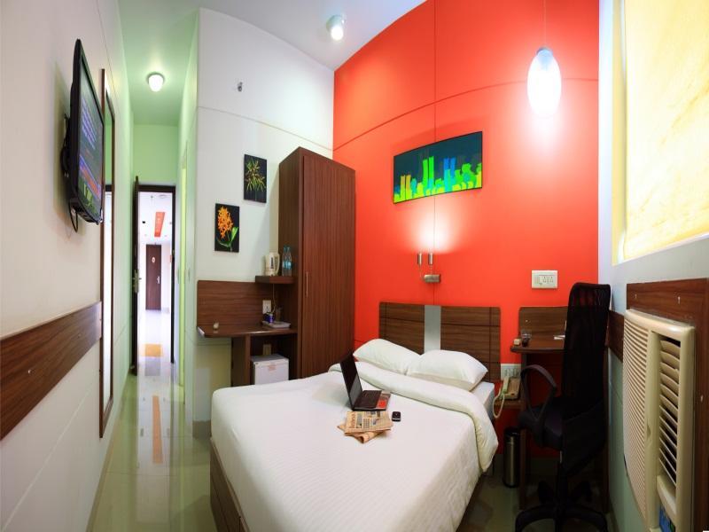 Ginger Hotel Agartala