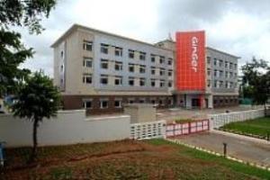 Ginger Hotel Bhubaneshwar