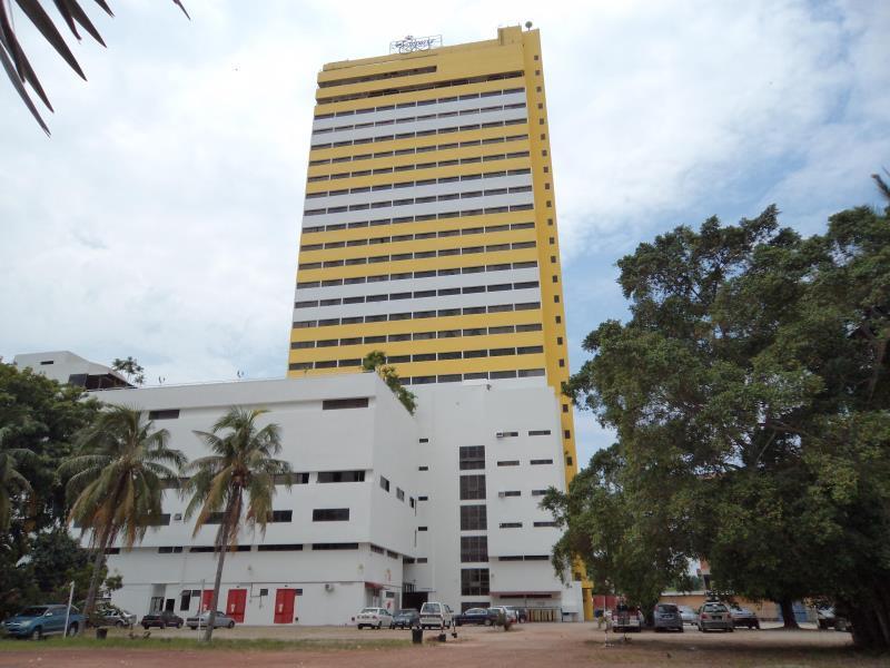 The Emperor Hotel Malacca