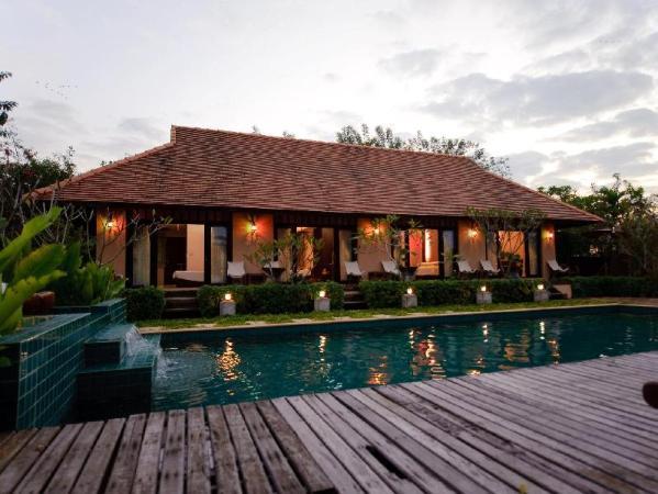 BuaSaree Resort Chiang Mai